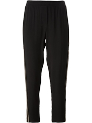 8Pm Double Stripe Trousers