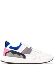 Moa Master Of Arts Low Top Sneakers White