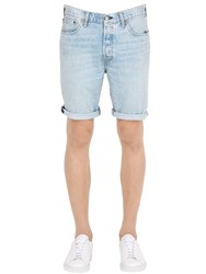 Levi's 501 Cotton Denim Shorts