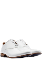 Marc Jacobs Patent Leather Brogues