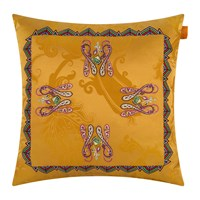 Etro Parque Cushion 45X45cm Yellow