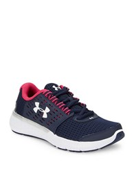 Under Armour Micro G Motion Sneakers Navy Blue