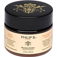 Philip B Women's Russian Amber Imperial Shampoo No Color