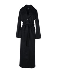 Adele Fado Coats And Jackets Coats Women Black