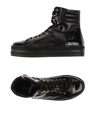 Atos Lombardini Footwear High Tops And Trainers Women Black