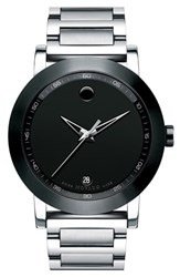 Men's Movado 'Museum' Sport Watch 42Mm