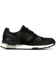 Crime London Escape Sneakers Black