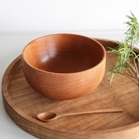 Cherry Bowl With Marks Oen Shop