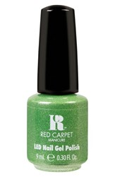 Red Carpet Manicure 'Power Of The Gem' Gel Polish Emerald