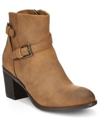 American Rag Peyton Booties Only At Macy's Women's Shoes
