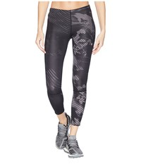 Asics Legends 7 8 Tights Shadow Performance Black Workout