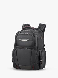Samsonite Pro Dlx 5 15 Laptop Backpack Black
