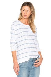 Paige Laureen Sweater White