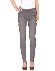 Jeckerson Trousers Casual Trousers Women Light Brown