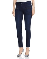 Sanctuary Ace Utility Skinny Jeans Haven Wash