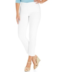 Nydj Millie Ankle Pull On Jeggings