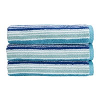 Christy Bamford Stripe Towel Fresh Bath Towel