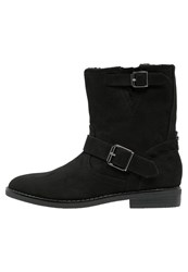 Dorothy Perkins Maddy Boots Black