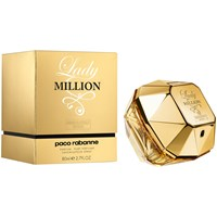Paco Rabanne Lady Million Absolutely Gold Pure Perfume