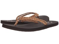 Cobian Leucadia Tan Sandals