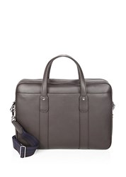 Dunhill Hampstead Leather Document Case No Color