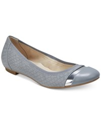 Alfani Jemah Ballet Flats Only At Macy's Women's Shoes