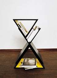 My Bauhaus Is Better Than Yours X Chair