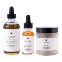 Folium Medica Skin Clearing Trio Multi