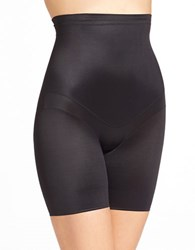 Miraclesuit Flexible Fit Thigh Slimmer Black