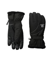 Salomon Force Gtx W Black 1 Gore Tex Gloves