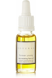 Soveral Forever Young Rejuvenating Face Oil 15Ml