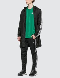 Adidas Originals Oyster Holdings X Track Jacket Silver