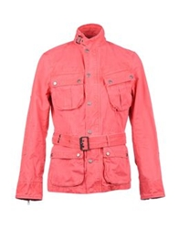 Ralph Lauren Black Label Jackets Coral