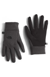 The North Face Men's 'E Tip' Fleece Tech Gloves