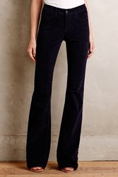 Anthropologie Pilcro Stet Corduroy Flares Navy 27 Apparel