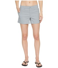 The North Face Adventuress Shorts Mid Grey Gray