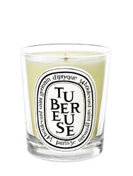 Diptyque 190Gr Tubereuse Scented Candle Transparent