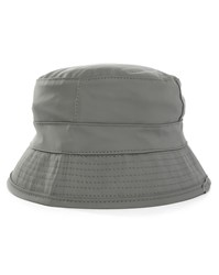 Rains Grey Bucket Hat