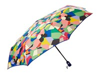 Vera Bradley Umbrella Pop Art Umbrella Orange