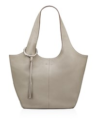 Elizabeth And James Finley Tote Dove Grey