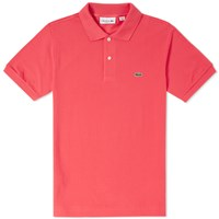 Lacoste Classic L12.12 Polo Pink
