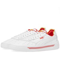 Puma Cali O Drive Thru In And Out White