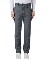 Oliver Spencer Trousers Casual Trousers Men Grey