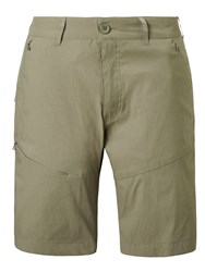 Craghoppers Men's Kiwi Pro Shorts White