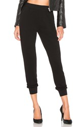 Atm Anthony Thomas Melillo Slim Sweatpant Black