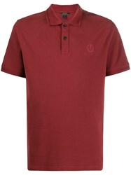 Belstaff Embroidered Logo Polo Shirt 60
