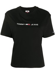 Tommy Jeans Branded T Shirt 60