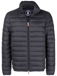 Save The Duck D3243m Giga7 Padded Jacket Black