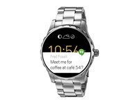Fossil Q Marshal Digital Touchscreen Smartwatch Ftw2108 Gray Watches