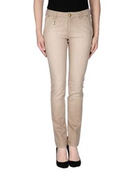 Marani Jeans Denim Pants Sand